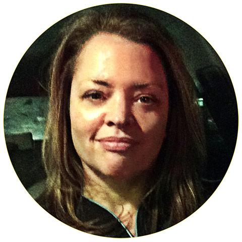Stacey Garrett